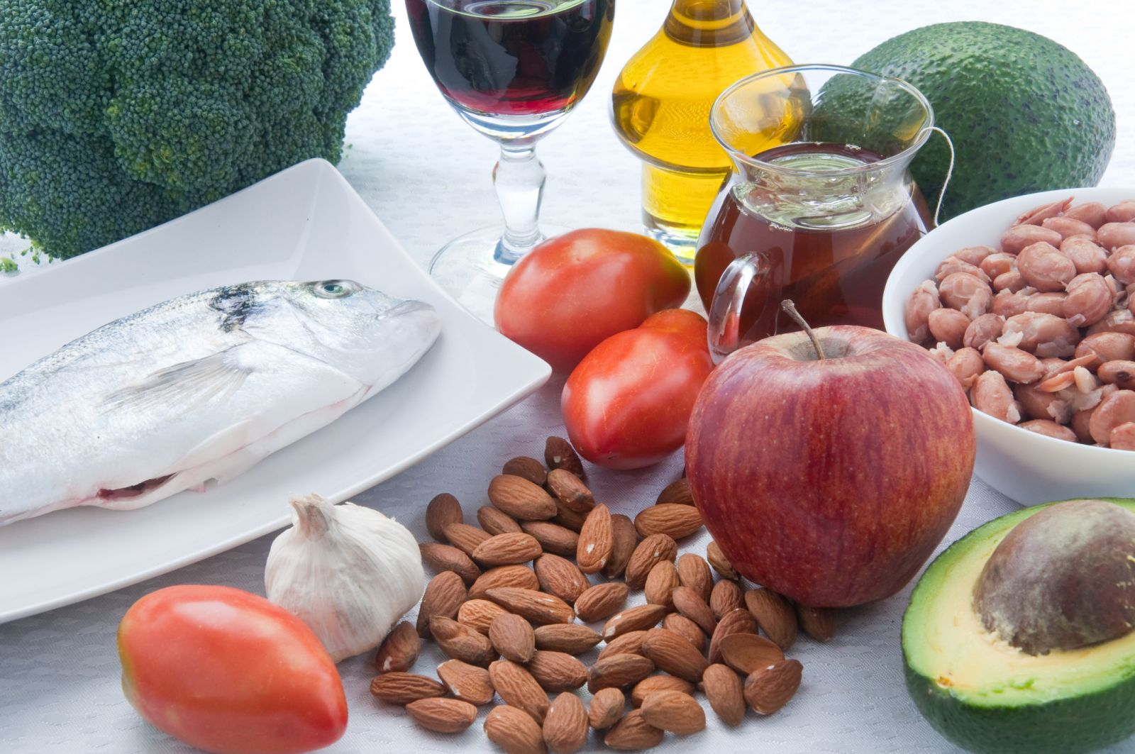 Top 10 Foods That Lower Cholesterol Naturally