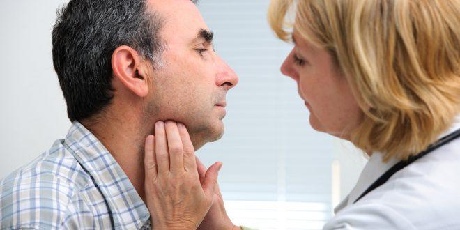 throat cancer symptoms in Hindi, throat cancer in hindi