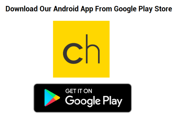 Download Credihealth App