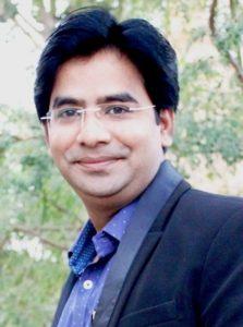 Dr.Yogesh Chavan