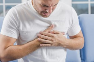 heart attack, cardiac arrest, heart failure