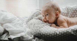 newborn 4 weeks