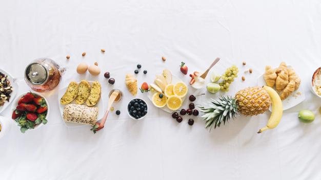 vitamins & minerals during winter