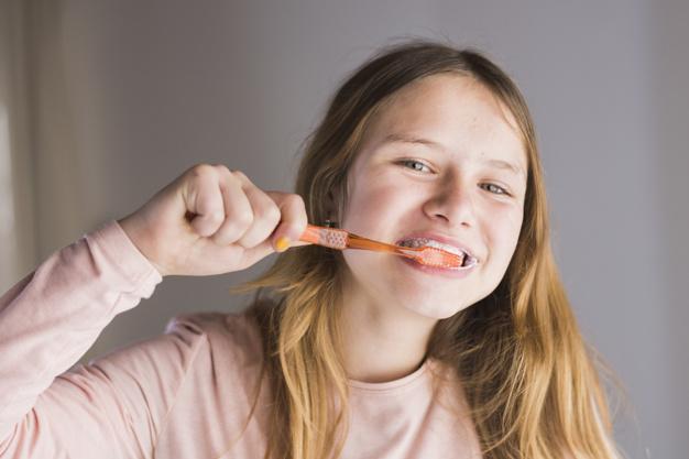 oral health diwali