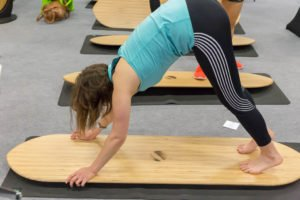 Yoga Poses for Busy Women