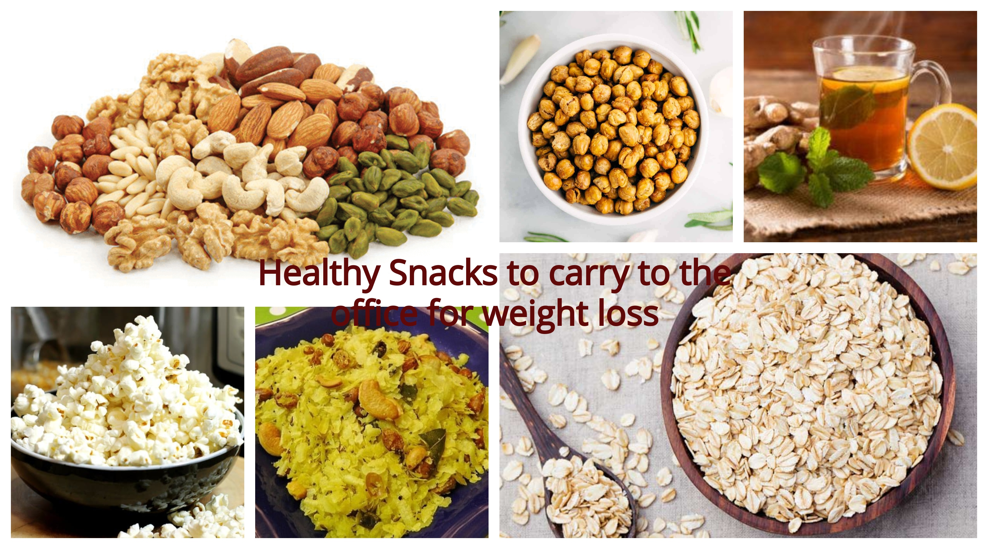 Healthy Indian Snacks for weight loss, Weight loss snacks, Healthy snaks for weight loss