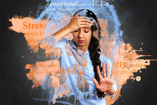 Anxiety meaning in hindi, Anxiety in Hindi, Anxiety Disorder Meaning in Hindi