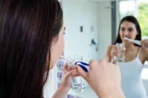 Tips To Maintain Oral Hygeine