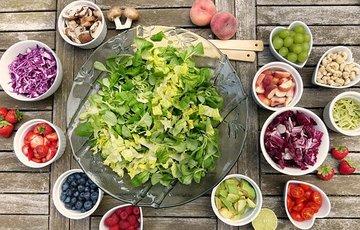 Vegan Diet Benefits, Vegan Diet plan for weight loss