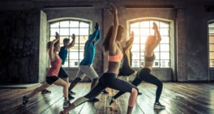 Exercise during Winter, Benefits of exercising during Winter