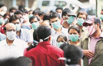 Swine Flu Symptoms