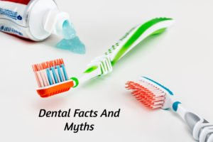 Common Dental misconceptions