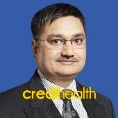 Dr Paresh K Doshi