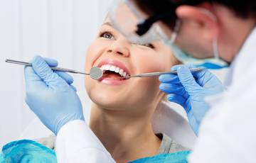 dental care and procedure