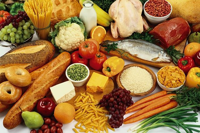 foods to eat everyday, list of healthy foods to eat everyday