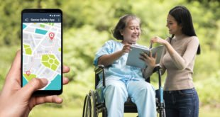 Lifesaving Location Devices for seniors