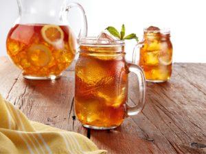 Homemade drinks for summer, Homemade summer drinks