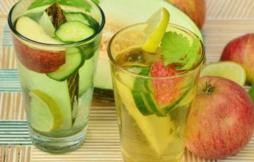 Detox water Recipes, Detox Water benefits, Detox water recipe for weight loss