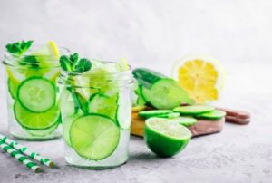 Detox water Recipes, Detox Water benefits, Detox water recipe for weight loss