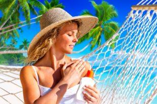 Summer Skin Care Tips, Summer Health Tips