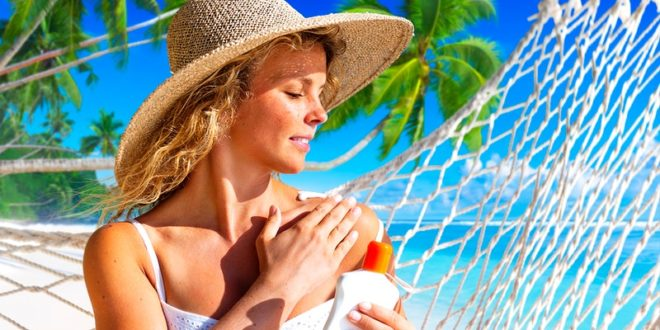 Summer Skin Care Tips, Summer Health Tips