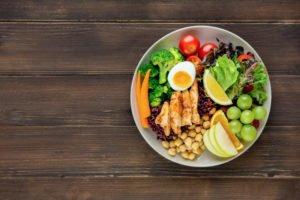 High Protein Diet, Protein Rich Diet, High Protein Vegetarian Diet