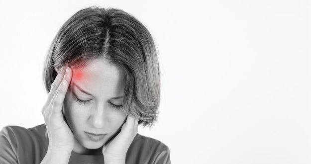 Migraine Ka Ilaj, migraine ka gharelu ilaj