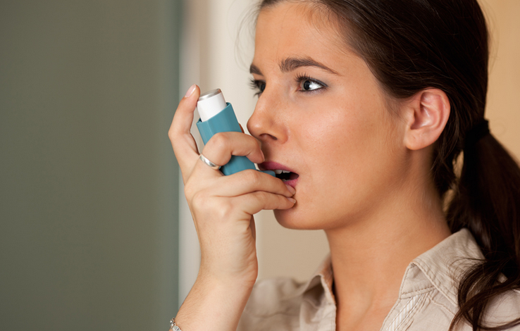 Asthma causes and risk factors, Asthma Risk factors