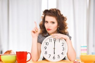 Intermitent fasting