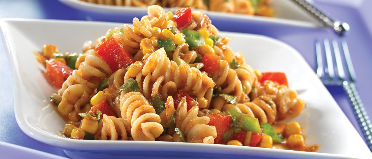Pasta linked to weight loss