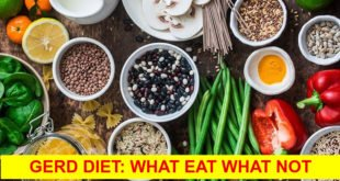 GERD diet, Foods to avoid with GERD, Home Remedies for GERD