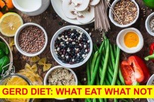 GERD diet, Foods to avoid with GERD, Home Remedies for GERD
