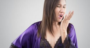 causes of bad breath, reasons of bad breath