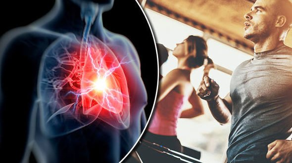 Exercise Benefits in Cardiovascular Disease