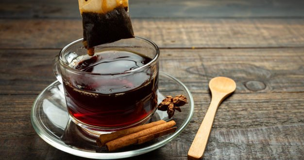 Black Tea Benefits, Advantages of Black Tea, Black Tea side Effects