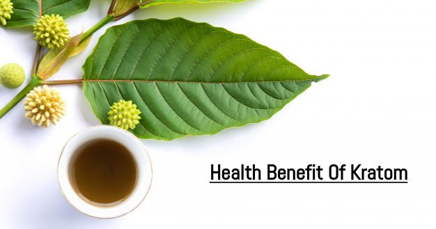 benefits of kratom