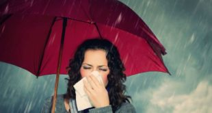 monsoon in India, Monsoon Health Tips