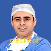 Dr Nipun Bajaj