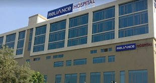 Reliance Hospital Navi Mumbai