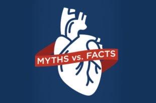 heart health mythbusters