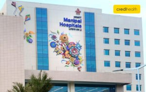 Manipal Hospital, Dwarka