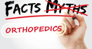 Orthopedic Misconceptions