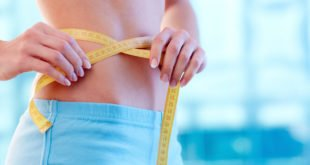 small changes in lifestyle for weight lose
