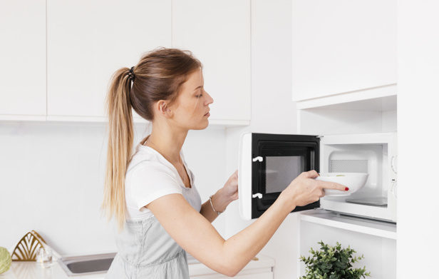 microwave and cancer, plastic containers and cancer