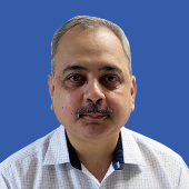 Dr. Anshumali Misra