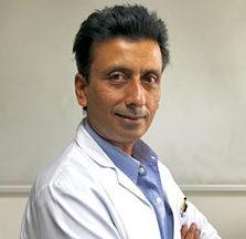 Dr. Kartikeya Sangal
