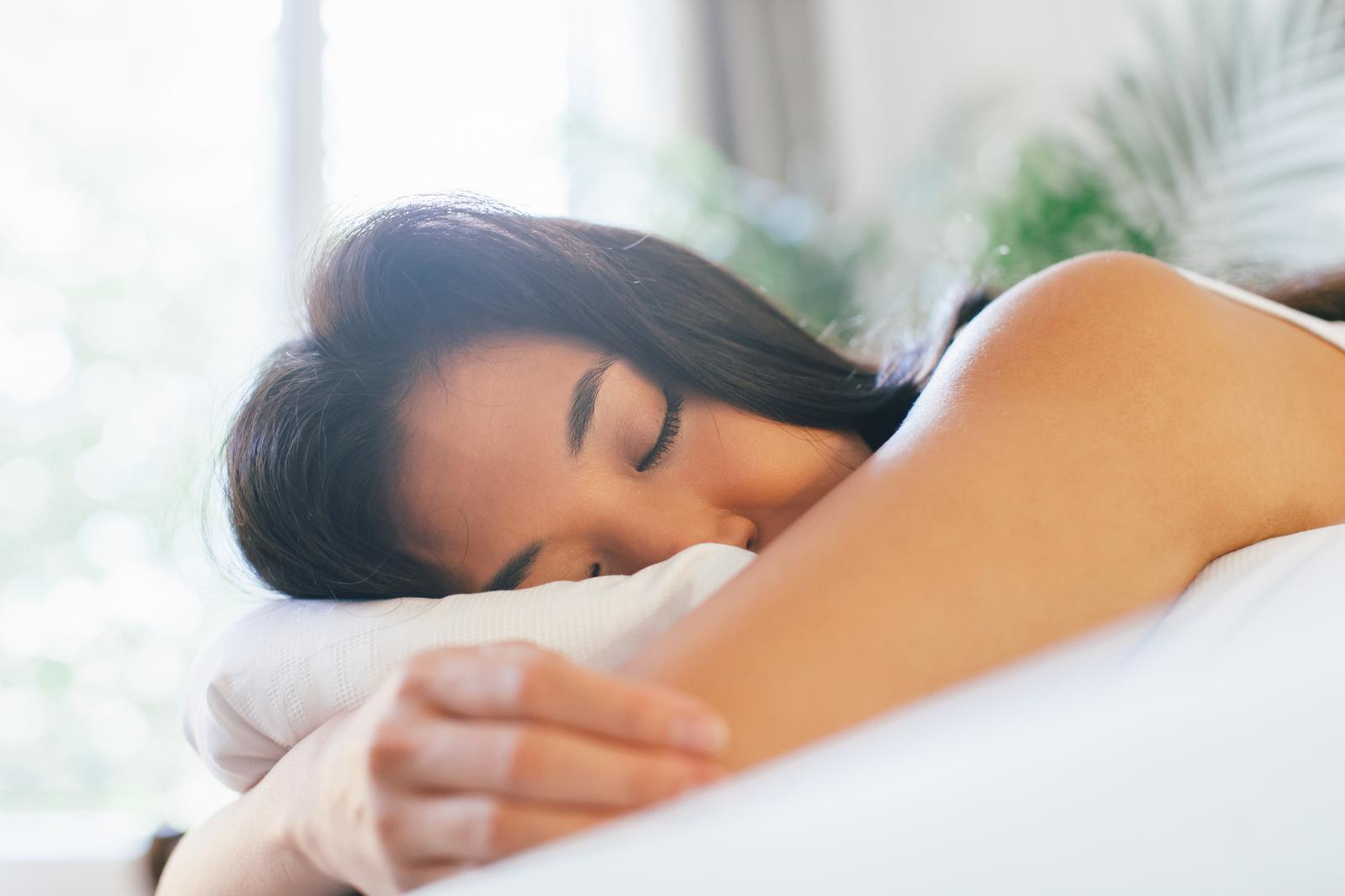 Better Sleep for healthy body and skin