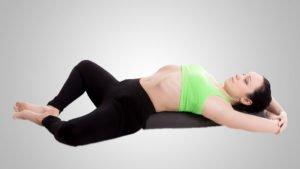 Yoga for better sleep, yoga asanas for better sleep, Yoga poses for better sleep