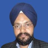 Dr. sukhwinder Singh Saggu