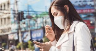 air pollution on mental health